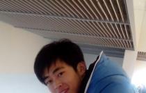 安徽大学校草 张峰