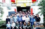 安徽长江职业学院领导亲临学生实训基地看望学