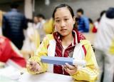 亳州一中学生发明椭圆新画器 有了它椭圆可以随便画