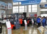 合肥市46中300多名学生参观合力工业园