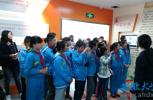 包河区检察院举办小学生开放日活动 宣传法制教育