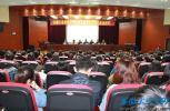 安徽三联大学生电子商务创业中心项目启动仪式圆满举行