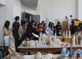 2015全国网络媒体安徽高校行活动走进合肥师范学院