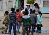 安庆大学生义务支教7个春秋 爱心接力感动留守儿童
