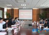 韩国顺天乡大学朴炯春院长一行来访合肥幼儿师范