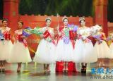 合肥时尚公主驾到 亚军系高职院校学生