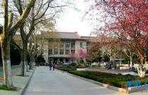 安农这么大,欢迎来看看! 写给安徽农业大学