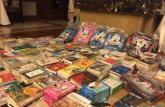全国五城市爱心志愿者赴灾后山区小学支教