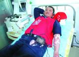 安徽省年度献血公益之星评选启动 合肥四位市民入围