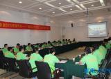 合肥工业大学机汽学院组织学生参加奇瑞汽车企业开放日活动