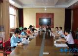 安徽财经大学赴淮南一中开展招生宣传工作