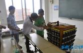 分手快乐 加强自律 淮南师范学院多措并举创建无手机课堂