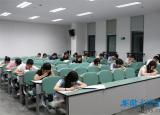 合肥工业大学建艺学院将理论测试列为发展学生党员的必备程序
