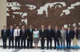 安徽医科大学药学院师生将赴美东北俄亥俄医科大学接受培训