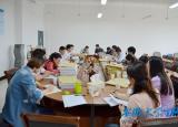 滁州学院开展党校工作培训 提升党员发展规范化水平
