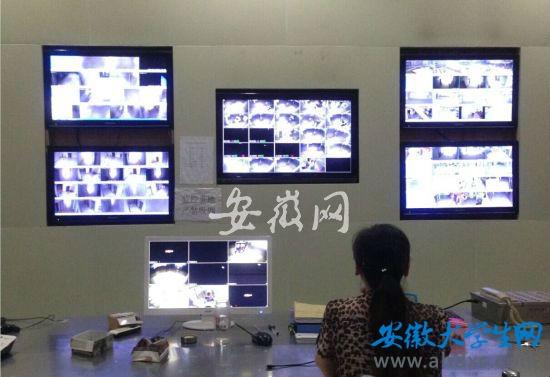 滁州女孩劝退劫匪视频外泄