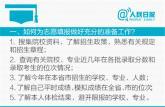 2015年安徽高考录取分数线公布 图解高考填报志愿常见问题