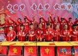 宣城市信息工程学校举办中国梦 青春梦 我的梦大合唱比赛