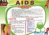 蚌埠学院开展艾滋病基础知识宣传活动
