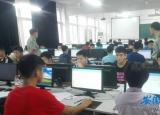 2015年蚌埠市军校生和国防生心理测试活动在蚌埠学院举办
