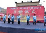 蚌埠市中小学开展文明创建主题教育实践活动