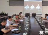 宿州学院组织收看2015年全省普通高校学生军训工作网络视频会议