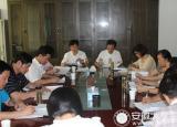 深谋划促精品淮南师范学院2015年国培计划项目正式启动