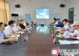 宣城市推进中职教育国际交流座谈会在市信息工程学校举行