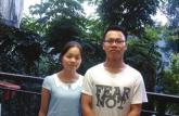 姐弟同时考上大学 弟弟放弃填志愿欲打工供姐姐