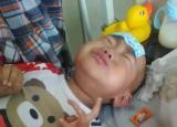 救救临泉一岁9个月被患噬血细胞综合症的张雨涵吧