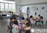 黄山区青少年活动中心各项免费培训活动全面展开