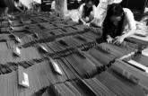 合肥高校开始大批量发放第一批次高考录取通知书