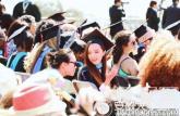 美国迎毕业季 2大诱因掀起中国留学生回国潮