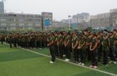 教育部发令禁收军训费 武汉部分学校取消新生军训