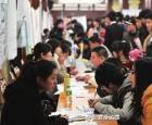 安徽省就业失业动态:大专毕业生比本科更容易找工作