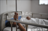 安徽女大学生称扶老人被讹 家属:没撞为何垫医药费