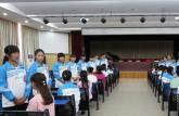阜阳科技工程学校举行学生技能大赛