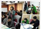 阜阳师范学院5名新教师赴武汉参加教学设计工作坊研修