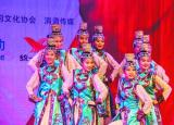 2015合肥大学生文化艺术季校园歌手大赛落幕