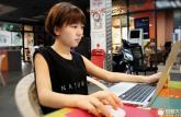 高中退学创业的少女,做了青少年垂直电商