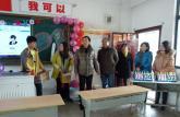 芜湖高级职业技术学校师生欢欢喜喜辞旧岁热热闹闹过新年