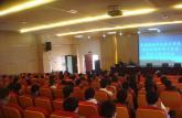 芜湖高级职业技术学校师生齐动员备赛正当时