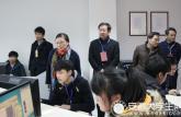 芜湖师范学校出色完成市第十五届中职技能大赛赛点承办工作
