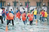 揭秘马德里中国足球学校:训练国际化、教育中国式