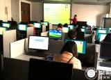 池州职业技术学院新学期第一堂课秩序井然