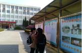 蚌埠工艺美术学校扎实开展学生资助工作