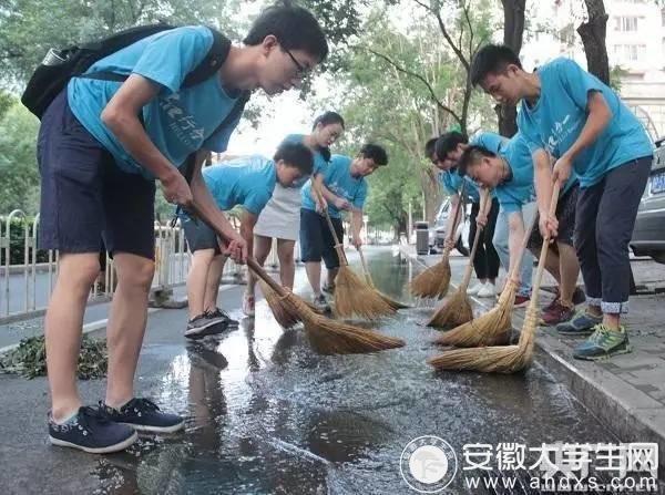 大学生暑假体验:50块北京生存15天结果让人感叹
