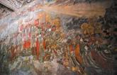 千年古寺女壁画师成网红 遭行家质疑实为毁文物