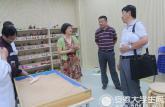 安徽中医药大学加强医药经济管理学院实验室建设