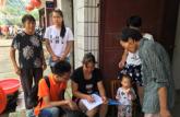 青春践行中国梦系列报道之六:安徽财经大学多措并举开展暑期社会实践活动